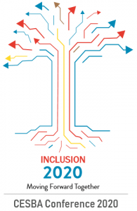 Inclusion 2020 conference logo