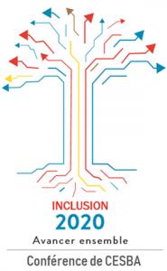 logo de la conference : Inclusion 2020